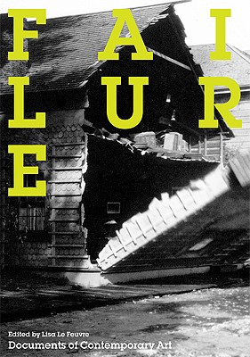 Failure By Le Feuvre, Lisa (EDT)